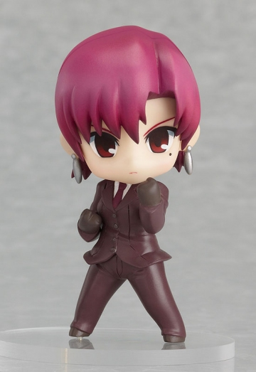 main photo of Nendoroid Petite: Fate/hollow ataraxia: Bazett