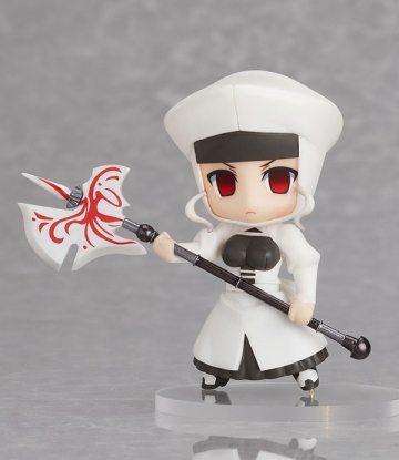 main photo of Nendoroid Petite: Fate/hollow ataraxia: Leysritt