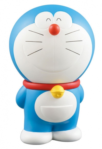 main photo of Vinyl Collectible Dolls No.84: Doraemon Smile Ver.