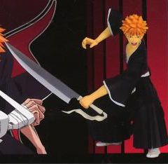 main photo of Bleach DX Figure: Kurosaki Ichigo