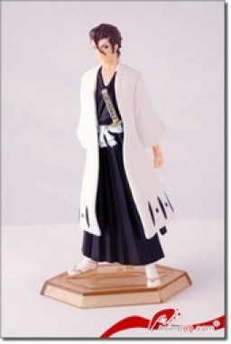 main photo of Bleach Taizen 3: Aizen Sousuke