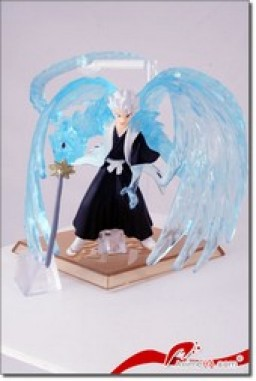 main photo of Bleach Taizen 3: Hitsugaya Toshiro