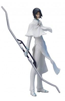 main photo of Bleach Characters 6: Ishida Uryuu