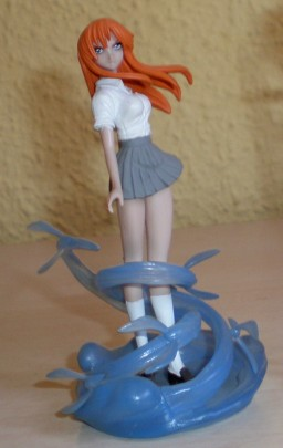 main photo of Real Figure Collection 1: Inoue Orihime