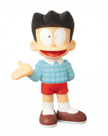 main photo of Vinyl Collectible Dolls No.194: Suneo Renewal Ver.