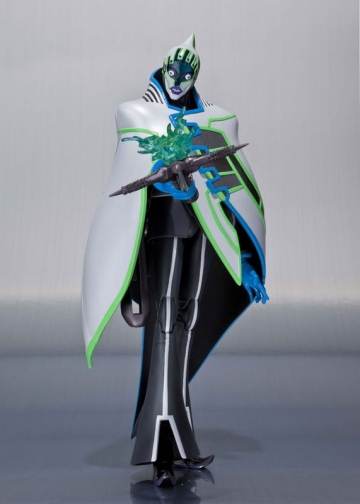 main photo of S.H.Figuarts: Lunatic