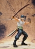 photo of Figuarts ZERO Roronoa Zoro Battle Ver.