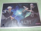 photo of Clear Soul Plate 2: Hitsugaya Toushirou & Ichimaru Gin