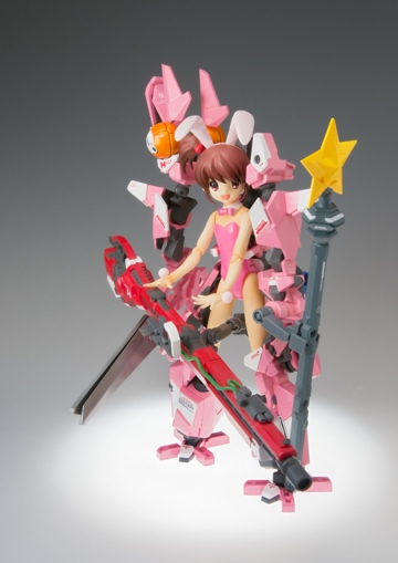 main photo of Composite Ver.Ka Kyon's Sister Bunny Girl Ver.