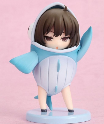 main photo of Toys Works Collection 2.5: Maekawa Fish Costume ver.