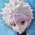 G.E.M. Series Killua Zoldyck