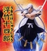 photo of Bleach Real Collection 3: Juushirou Ukitake