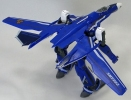 photo of VF-25G Messiah Valkyrie Michael Custom