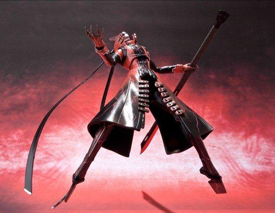 Persona 4 Izanagi Magatsu D-Arts: Magatsu Izanag...