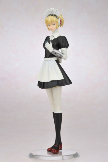main photo of SIF EX Aigis Maid Ver.