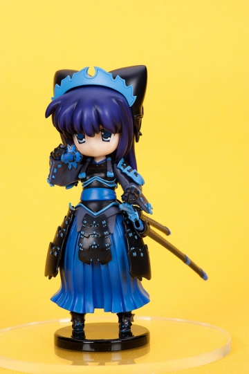 main photo of SD Color Resin Cast Kit: Nazuna