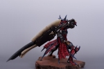 photo of Hunter Rathalos Armor ver.