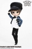 photo of Pullip Outfit Set: Creator's Label Fuzzylogic Set