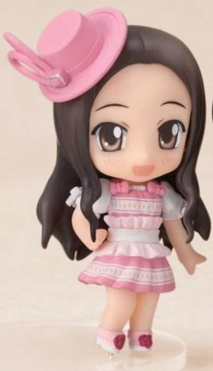 main photo of Nendoroid Petite ClariS Set Connect Ver.: Clara