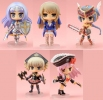 photo of Queen's Blade Rebellion mini: Milim