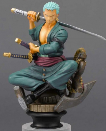 main photo of Chess Piece Collection R ONE PIECE Vol.1: Zoro