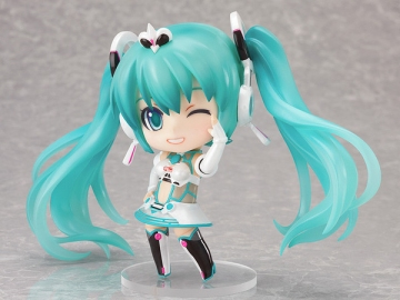 main photo of Nendoroid Racing Miku 2012 Ver.