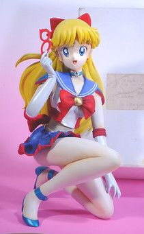 main photo of Sailor V