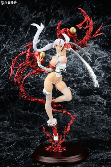 main photo of Shing Kazekiri no zan -Ni no katachi- Amaterasu Limited ver.