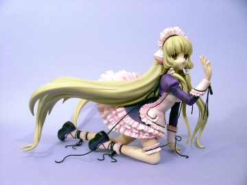 main photo of Chii Maid Dress Ver.