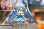 photo of Nendoroid Snow Miku: Fluffy Coat Ver.