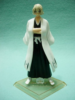main photo of Bleach Taizen 2: Urahara Kisuke