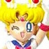 Sailor Moon World PGSM Keychains: Sailor Moon