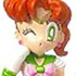 Bishoujo Senshi Sailor Moon Sailor Swing: Sailor Jupiter