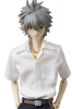 photo of Real Action Figure No.585 Nagisa Kaworu School Uniform Ver.