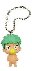 main photo of Beelzebub Deformed Mini Swing Keychain: Beelzebub IV