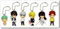 photo of Beelzebub Deformed Mini Swing Keychain: Beelzebub IV