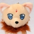 Plush Strap Series: Arf Familiar Form Ver.