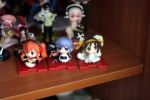 photo of The Melancholy of Haruhi Suzumiya Vignetteum Cute Vol. 3: Asahina Mikuru