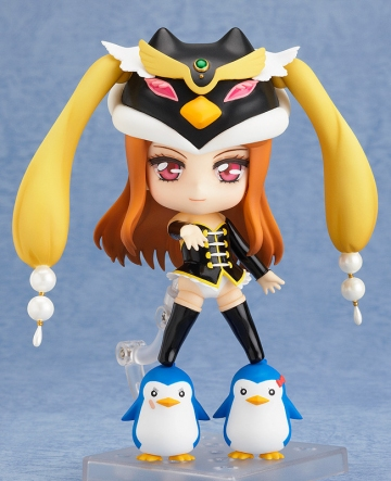 main photo of Nendoroid Princess of the Crystal