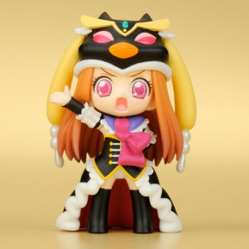 main photo of Mawaru Penguin Drum Mini Figures: Princess of the Crystal
