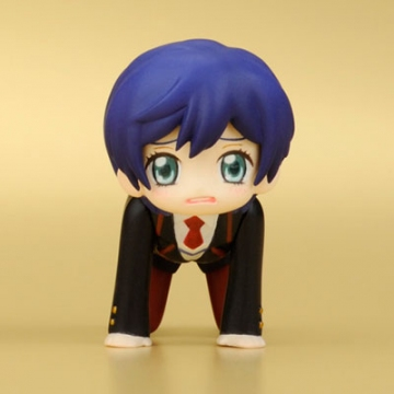 main photo of Mawaru Penguin Drum Mini Figures: Shouma Takakura