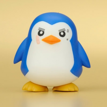 main photo of Mawaru Penguin Drum Mini Figures: Penguin 1