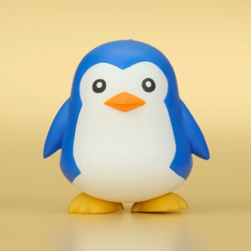 main photo of Mawaru Penguin Drum Mini Figures: Penguin 2
