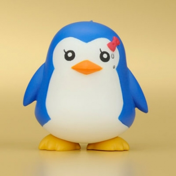 main photo of Mawaru Penguin Drum Mini Figures: Penguin 3