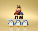 photo of Mawaru Penguin Drum Mini Figures: Penguin 3