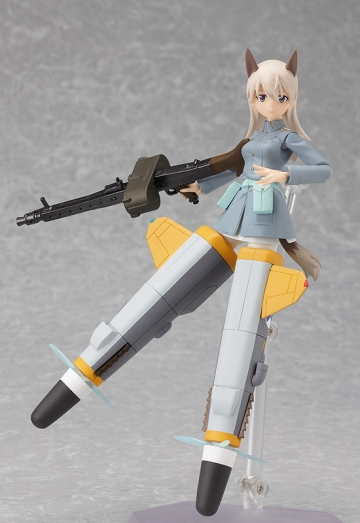 main photo of figma Eila Ilmatar Juutilainen