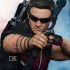 Movie Masterpiece Hawkeye