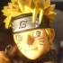 Shinobi Relations DX Figure vol.1: Uzumaki Naruto