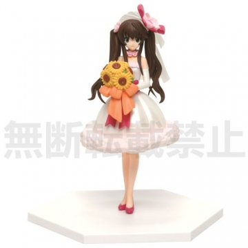 main photo of Kuji Honpo: Fang Lin Yin Wedding Dress Ver.