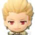 Ichiban Kuji Kyun-Chara World Fate/Zero Part 1: Gilgamesh